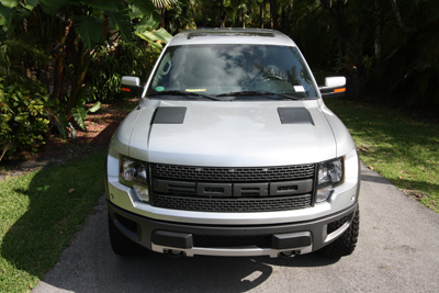 Ford Raptor Sigfrd