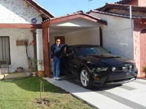 Mustang importaciones