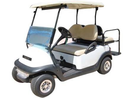 CLUB CAR PRECEDENT 4 PASAJERO 2014 #144