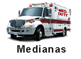 ambulancias medianas