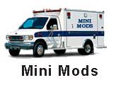 ambulancias mini mods