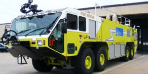 Airport Crash Trucks ARFF