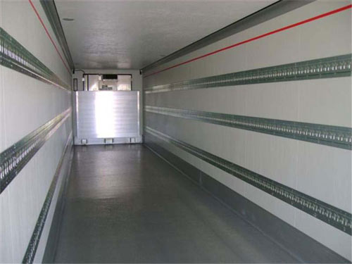 Ramplas Refrigeradas Interior