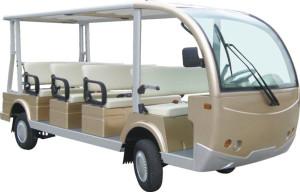 Club Express Bus 11