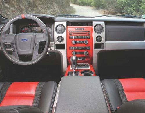 F 150 Ford Raptor Importada Doble Cabina Lobo Raptor