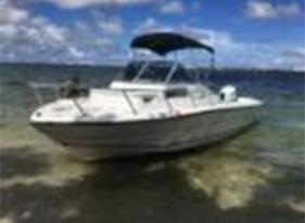 boat walkaround