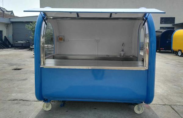 Club FR220A blue