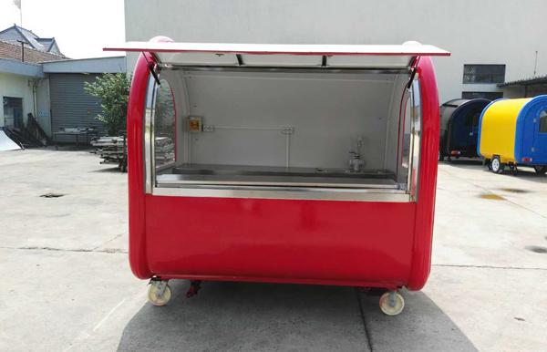 Club FR220A Red