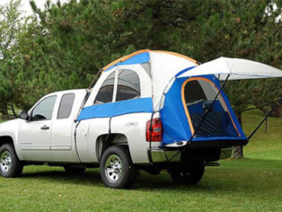 Pop up campers