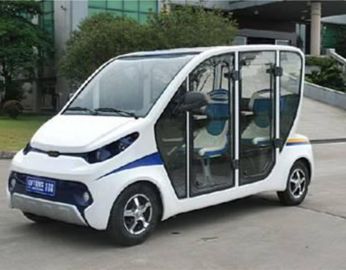 Cheapest Street Legal Electric Car