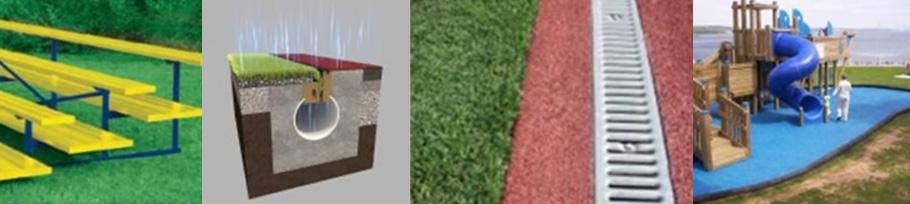 Arcos Equipamiento Para Canchas de Futbol
