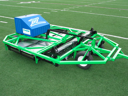 GreenZapr