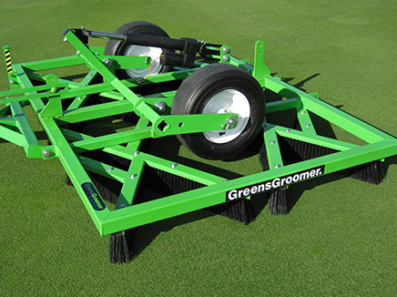 Nuevo Diseño GreensGroomer - Modelo 920E