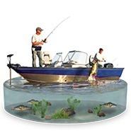 Botes de Pesca de todo tipo