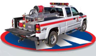 CLUB truck rescue