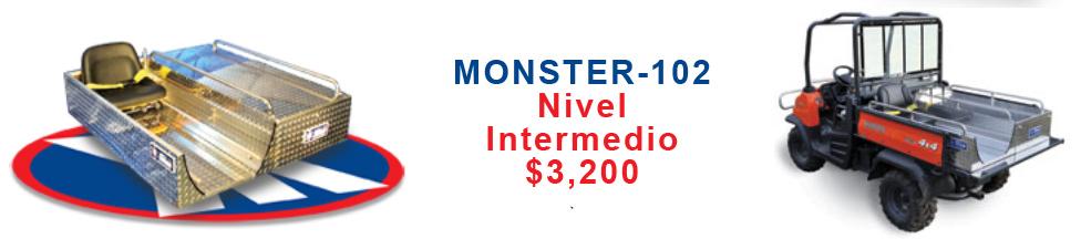 monster 102