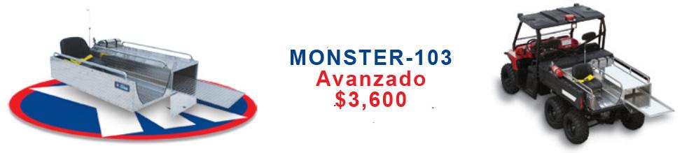 monster 103