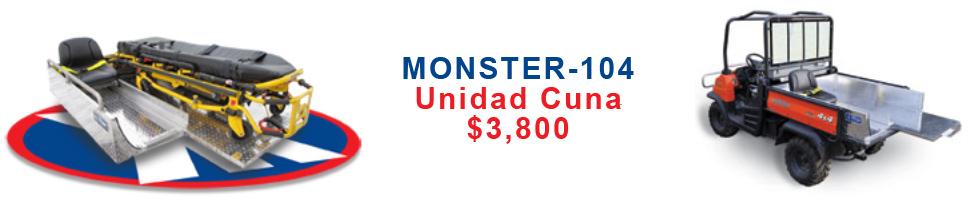 monster 104