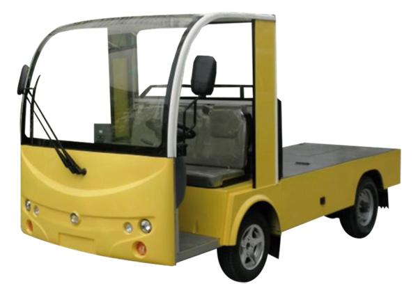 Club BEVT02 mini truck