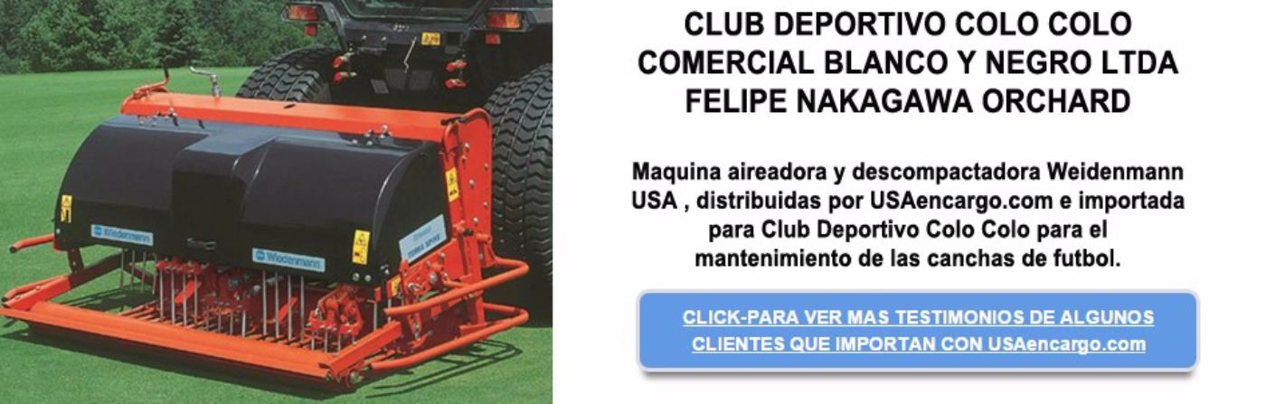 CLUB DEPORTIVO COLO COLO