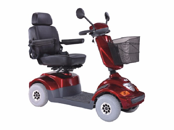 Bolero - PF2 - Mid Size Power Scooter