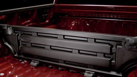 F-150 Platinum boxlink
