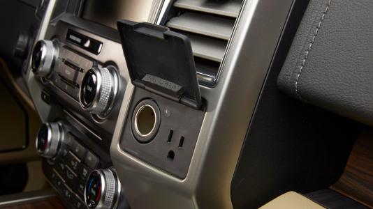 Ford F 150 Platinum >> F-150 King Ranch IMPORTAMOS A CHILE POR ENCARGO