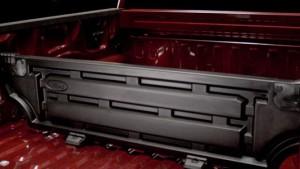 F-150 XLT boxlink
