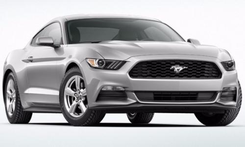 Mustang V6 Fastback