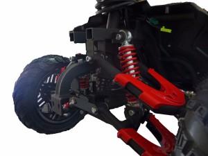 VITA S12X SCOOTERS CON MOTOR
