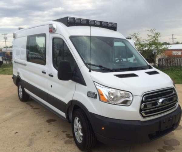 Miller Coach Ford TransitNEWUS$ 65,000