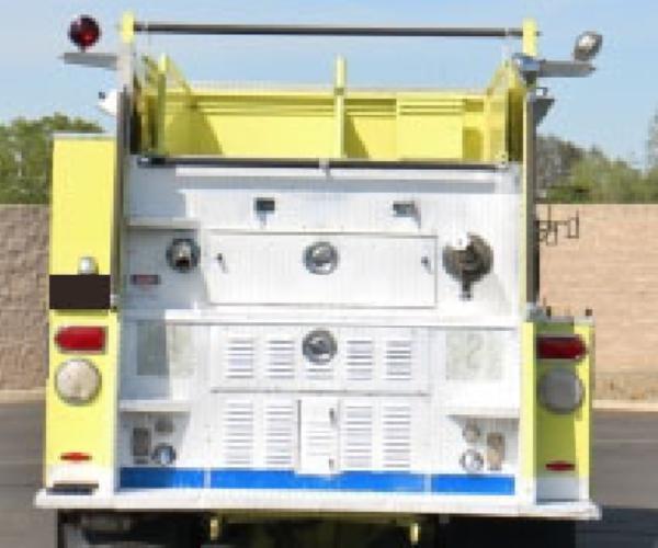 pierce fire truck wiring diagrams #1 Truck Motor Diagram pierce fire truck wiring diagrams