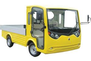 Club Mini Camion eléctrico carga 1.000 Kilos