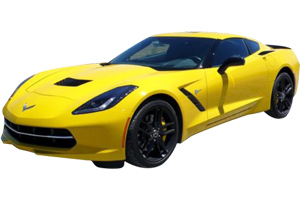 CORVETTE STINGRAY 2014 NUEVO COLOR A SELECCION