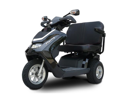 Royale 3 Cargo Scooter