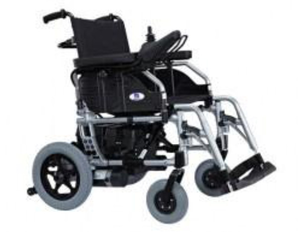 Escape DX Power chair