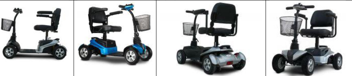 riderexpress scooters
