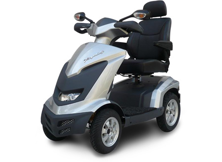 Royale 4 scooter
