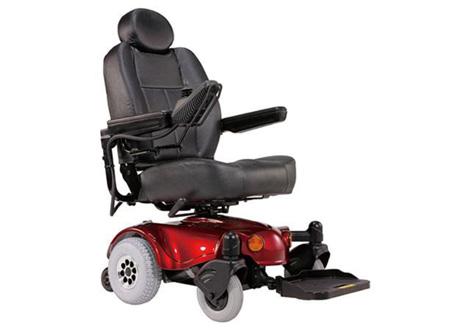 RUMBA power chair