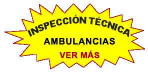 inspeccion ambulancias
