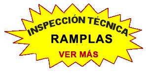 inspeccion Technica Ramplas