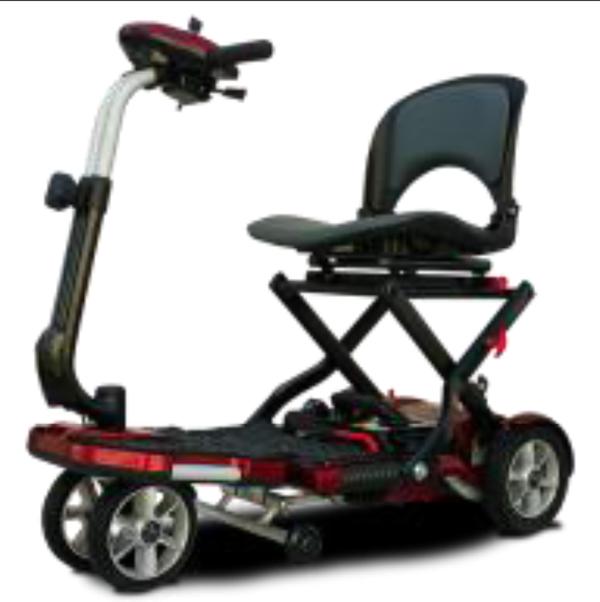 TRANSPORT PLUS scooter