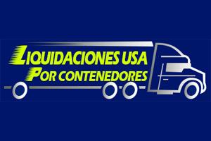 TODO TIPO DE LIQUIDACION EN USA POR CONTENEDOR