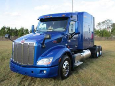Catalogo Peterbilt