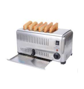 Toast machine