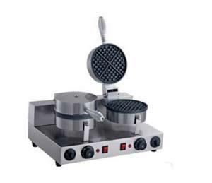 Waffles furnace